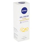 Nivea Q10 Plus Zpevňující gel proti celulitidě 200ml