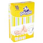 Panda Dětské podložky 60 x 60 cm á 10 ks