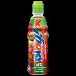 Kubík Play jablko-JAHODA 0,4L PET