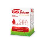 GS Železo (90 tablet/kra)
