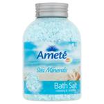 Ameté Koupelová sůl Sea Minerals 600g