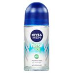 Nivea Men Fresh Kick Kuličkový antiperspirant 50ml