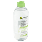 Garnier Skin Naturals micelární voda 3v1 pro smíšenou a citlivou pleť 400ml