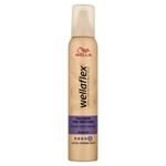 Wella Wellaflex Fullness for Thin Hair Ultra Strong Hold pěnové tužidlo 200ml