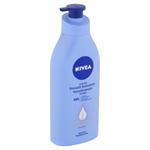 Nivea Smooth Sensation Krémové tělové mléko 625ml