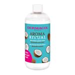 Dermacol Aroma Ritual náhradní náplň tekuté mýdlo brazilský kokos