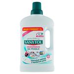 Sanytol Dezinfekce na prádlo s vůní bílých květů 1l