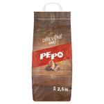 PE-PO Dřevěné uhlí 2,5kg