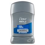 Dove Men+Care Cool Fresh tuhý antiperspirant pro muže 50ml
