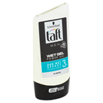 Taft Men Wet Power Gel 150ml
