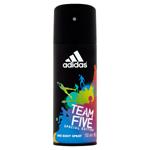 Adidas Team Five Special Edition tělový deodorant 150ml