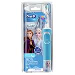 Oral-B Kids Elektrický Zubní Kartáček Ledové Království 2 S Designem Od Brauna