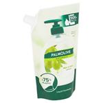 Palmolive Naturals Milk & Olive tekuté mýdlo náhradní náplň 500ml