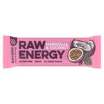 bombus Raw Energy Maracuja & coconut 50g
