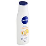 Nivea Q10 Plus Vitamin C Zpevňující tělové mléko 250ml