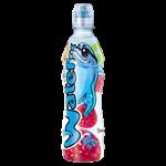 Kubík WATER malina 0,5l PET
