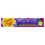 Chupa Chups Big babol žvýkačka s příchutí lesních plodů 27,6g
