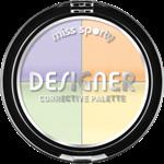Miss Sporty tvářenka Designer Camouflage