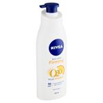 Nivea Q10 Plus Vitamin C Zpevňující tělové mléko 400ml