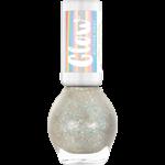 Miss Sporty lak Glow Glitter  10