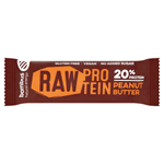bombus Raw Protein Peanut butter 50g
