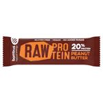 bombus Raw Protein Peanut butter 50g