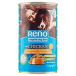 Reno Kompletní krmivo pro dospělé psy s kuřecím 1240g