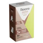 RexonatuhýkrémovýantiperspirantStressControl45ml