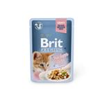 Brit premium kapsička pro koťata kuřecí 85g