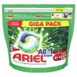 Ariel All-In-1 PODs +Extra Clean Power Kapsle Na Praní, 70 Praní