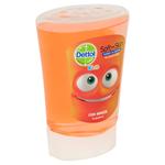 Dettol Kids Bavič grapefruit tekuté mýdlo náplň do bezdotykového dávkovače 250ml