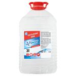 Q-Power Destilovaná voda 3l