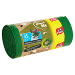 Fino Green Life Pytle na odpadky 35 l 22 ks