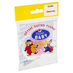 Prima Baby Flora dětské šidítko