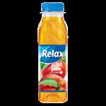 Relax 100% JABLKO 0,3 L PET