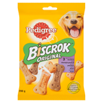 Pedigree Biscrok Original 200g