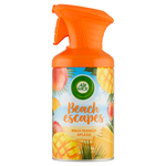 Air Wick Beach Escapes osvěžovač vzduchu Maui mangové šplíchnutí 250ml