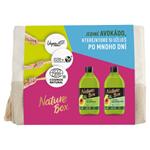 Nature Box Avocado dárková sada