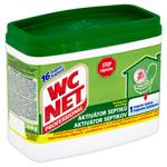 WC Net Professional Aktivátor septiků 16 kapslí 288g