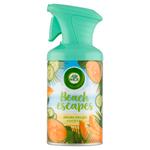 Air Wick Beach Escapes osvěžovač vzduchu Aruba melounový koktejl 250ml