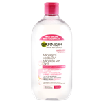 Garnier Skin Naturals micelarní voda  3in1 pro citlivou pleť 700ml