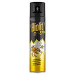 Biolit Plus Ochrana proti vosám a sršňům 400ml