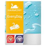 Harmony EveryDay Kuchyňské utěrky 2 vrstvy 2 ks