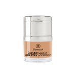 Dermacol Caviar long stay make-up and corrector - 3 nude