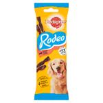 Pedigree Rodeo s hovězím 4 ks 70g