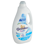 Coccolino Care Bílé prádlo prací gel 60 dávek 2,4l