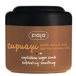 Ziaja Cupuacu Krystalický cukrový peeling 200ml