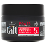 Taft gel na vlasy Power Extreme Gel 250ml