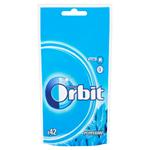 Wrigley's Orbit Peppermint žvýkačka bez cukru 42 ks 58g