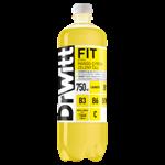 DrWitt FIT mango-cit.-zel.čaj 0,75L PET